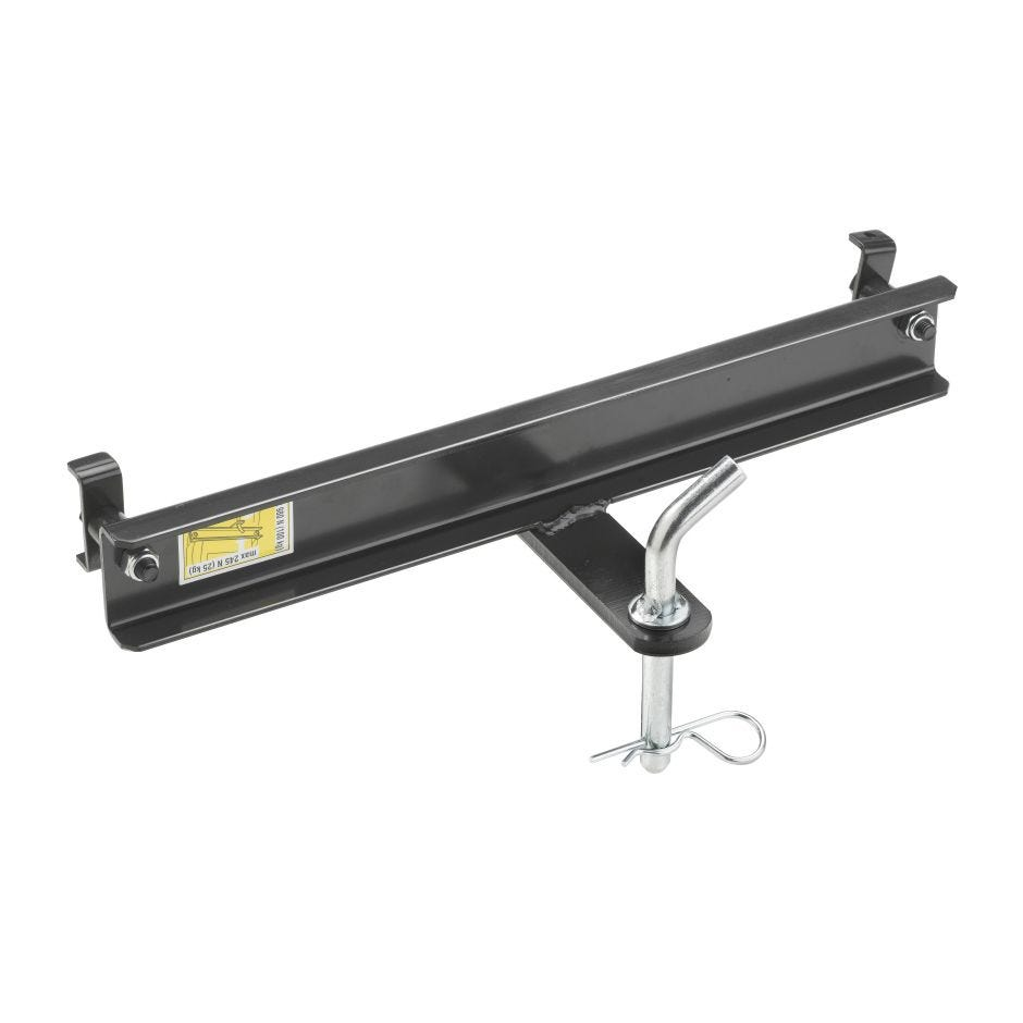 TRAILER HITCH KIT 84-98 CM